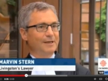 Watch Marvin Stern on CBC News, June 27, 2013