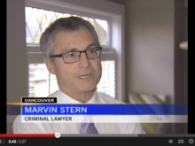 Watch Marvin Stern on CTV News, November 24th, 2013