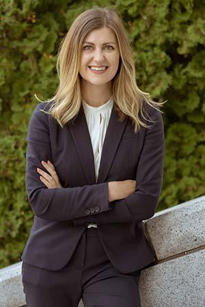 Emily Delaney - Vancouver & Surrey Criminal Defence Lawyer
