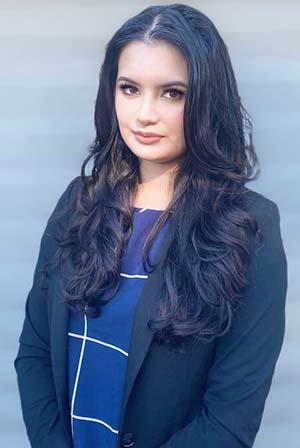 Sonią Dhaliwal - Surrey Criminal Defence Lawyer