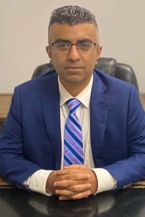 Zain Ali - Criminal Defence Lawyer